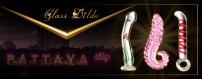 Good quality with cheapest rate glass made dildo for women girl female in Bangkok Krabi Phitsanulok Udon Thani