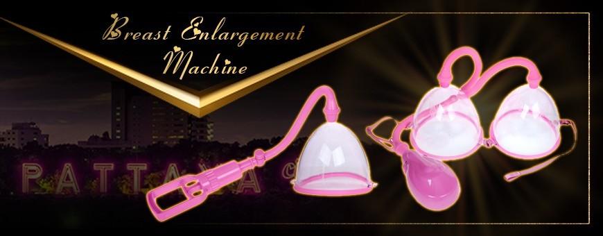 Best quality Breast Enlargement Machine Japan