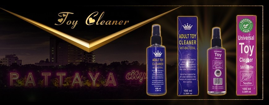 Get best Adult men toy Cleaners  in Phuket City